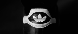 The Adidas Samba